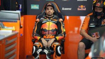 """MotoGP: Oliveira: """"Con KTM stiamo lavorando nell'ombra, non sotto ai riflettori"""""""