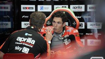 "MotoGP: Aleix Espargarò: ""Uno dei migliori venerdì degli ultimi tempi"""