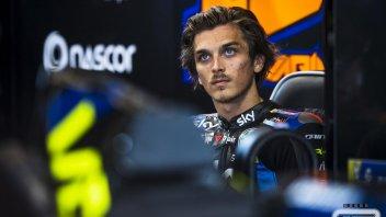 """MotoGP: Marini: """"Ho davvero bisogno di questa pausa, anche psicologicamente"""""""