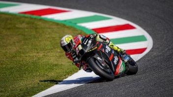 "MotoGP: Aleix Espargarò: ""In MotoGP serve una coppia di piloti veloce ed esperta"""