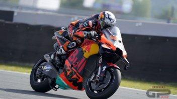 """MotoGP: Oliveira: """"La KTM ha il potenziale, ma sarà difficile battere le Yamaha"""""""