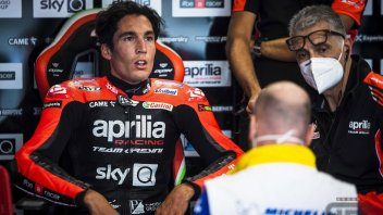 MotoGP: A.Espargarò says that the young riders who refused to join Aprilia will regret it