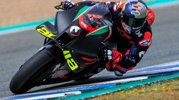 MotoGP: Dovizioso-Aprilia: i test di Misano saranno aperti al pubblico