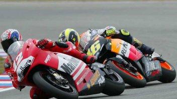 MotoGP: Diversamente giovani e vincenti: con Rossi sul podio Bayliss e Barros