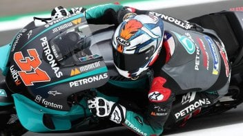 """MotoGP: Gerloff: """"Per guidare la MotoGP non ci sono vie di mezzo, servono le palle"""""""
