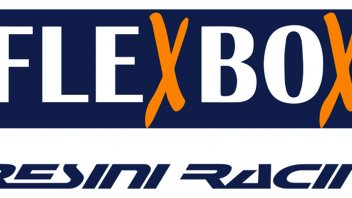 MotoGP: Flex-Box sarà lo sponsor principale del team Gresini in MotoGP