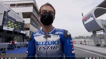 MotoGP: Sylvain Guintoli explains how to ride on the Barcelona circuit