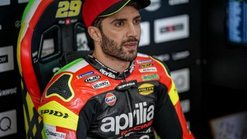 """MotoGP: Iannone: """"Viegas can save motorcycling, with a pardon I'm ready to return"""""""