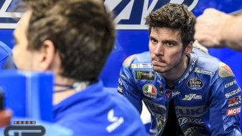 """MotoGP: Mir: """"Fabio's leathers? Race Direction must save us from ourselves"""""""