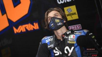 """MotoGP: Marini: """"Marta ha ragione: perdo nel primo settore. Altrimenti sarei in Q2"""""""