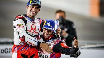 MotoGP: UFFICIALE - Pramac non cambia: Zarco e Martin confermati per il 2022