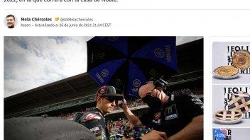MotoGP: Spain agrees: Vinales will leave Yamaha for Aprilia
