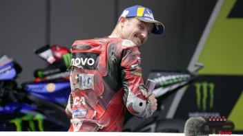 """MotoGP: Miller: """"mi ha fatto piacere che Marquez abbia creduto nelle mie capacità"""""""