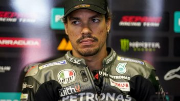 MotoGP: Morbidelli reckons Marquez is Sachsenring favourite even without being in perfect condition