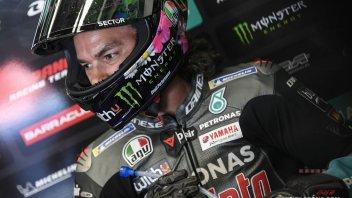 MotoGP: ULTIM'ORA - Morbidelli sarà operato domani al ginocchio sinistro