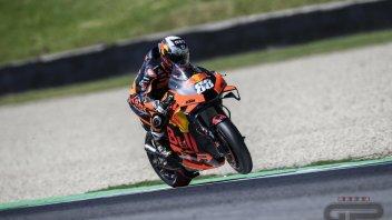 MotoGP: Oliveira implacabile in FP2 al Sachsenring: disastro Rossi e Bagnaia, ultimi