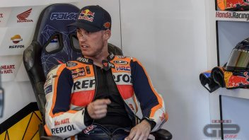 MotoGP: Espargarò reckons new Michelins will be more of a problem for the Hondas than the KTMs