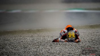 """MotoGP: Puig: """"There was not one positive point to be found for Honda in Barcelona"""""""