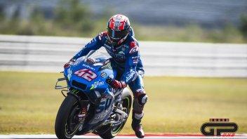 """MotoGP: Rins: """"Zarco mi ha toccato, quel singolo sorpasso mi è costato la gara"""""""
