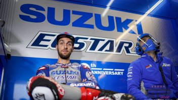 MotoGP: Alex Rins underwent surgery but might be racing at the Sachsenring