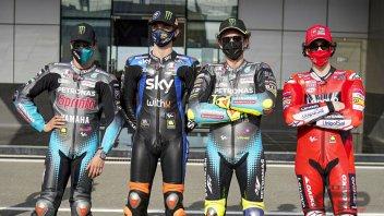 MotoGP: Italians winless after seven Grands Prix: never so bad since 2014