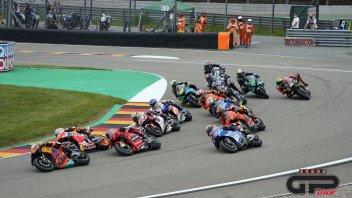 MotoGP: Da Marquez a Vinales: piloti sull'orlo di una crisi di nervi