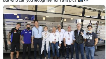 MotoGP: Parterre de roi at Mugello: the magnificent 9 (with 20 world championships in two!)