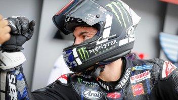 "MotoGP: Maverick Vinales: ""I can't confirm that I'll remain with Yamaha"""