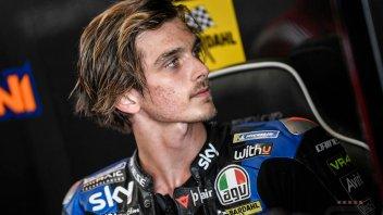 """MotoGP: Marini: """"Le MotoGP ora fanno paura e le vie di fuga sono un po' strette"""""""