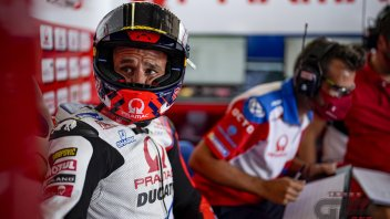"""MotoGP: Zarco: """"Assen a Yamaha track, so we have to adjust the Ducati to be at the top"""""""