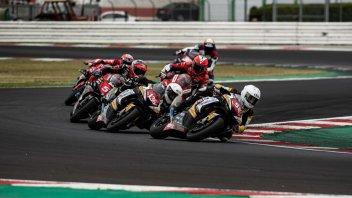 SBK: Nel week-end il CIV riparte dall'Enzo e Dino Ferrari di Imola