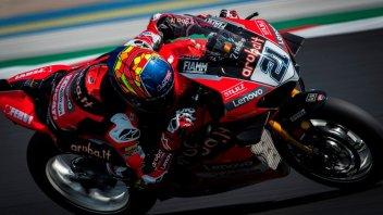 SBK: Magico Rinaldi: porta in trionfo la Ducati a Misano, 3° Rea con jolly