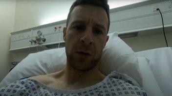 SBK: Intervento chirurgico top secret per Jonathan Rea ad inizio stagione