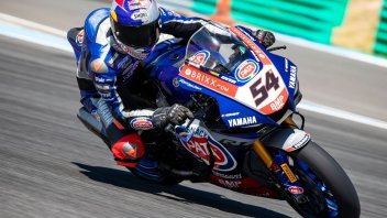 SBK: A Misano è sfida Yamaha-Ducati: 1° Razgatlioglu, 2° Rinaldi, Rea a 1 secondo