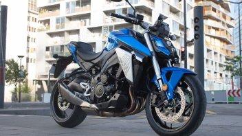 Moto - News: Suzuki GSX-S950: la streetfighter per tutti