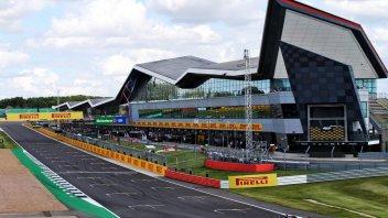 Auto - News: Formula 1, GP Gran Bretagna, Silverstone: gli orari in tv su Sky e TV8