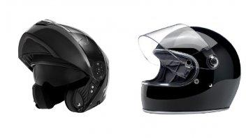 Moto - News: Caschi moto: ritiro previsto per Nox Helmets e Biltwell