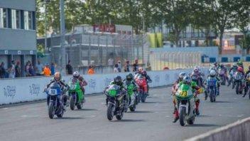Moto - News: Moto classiche: ora vengono bandite anche dalle piste