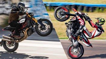 Moto - News: Le moto più insospettabili che puoi guidare con patente A2