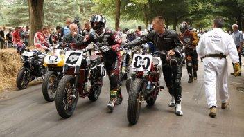 Moto - News: Tutte le moto di Goodwood 2021