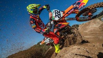 Moto - News: In Italia abbiamo un problema con il mercato delle moto da cross