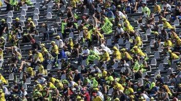 MotoGP: UFFICIALE - Torna il pubblico a Misano per la MotoGP: 23.000 biglietti ogni giorno