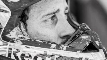 """MotoGP: Dovizioso: """"I don't feel like a retiree, I want to be ready"""""""