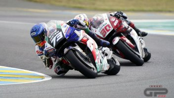 MotoGP: Cecchinello admits better results were expected with Marquez and Nakagami