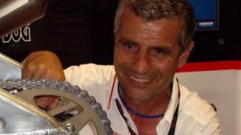 MotoGP: Addio a Aurelio Longoni, il Re della Regina