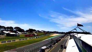 MotoGP: UPDATED CALENDAR - Goodbye Australian GP, MotoGP returns to Portimao