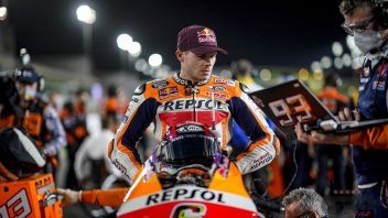"""MotoGP: Bradl puts himself on the market: """"I would look closely at any offer"""""""