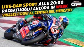 MotoGP: Vinales e Dovizioso al centro del mercato dopo il no di Razgatioglu