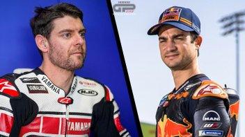 MotoGP: Il ritorno di Pedrosa e Crutchlow benchmark per il ritiro di Rossi