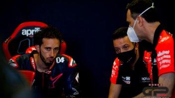 MotoGP: Dovizioso vuole tornare a correre, potrebbe sciogliere il nodo Yamaha